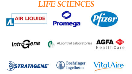 Life-sciences
